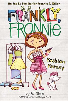 Fashion Frenzy By Stern, A. J./ Marts, Doreen Mulryan (ILT)
